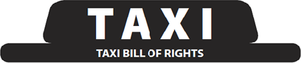 Taxi Bill of Rights